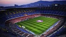 Barcelona Highlights and Camp Nou Private Tour, Barcelona, Sporting Events & Packages