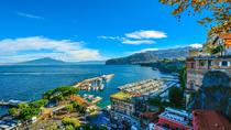 Day Trip To Amalfi Coast From Your Hotel in Naples or Sorrento, Naples, Day Trips