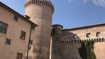 Half day trip to Santa Severa Castle - Private, Rome, Attraction Tickets