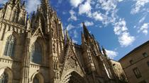 Medieval Barcelona small group walking Tour for Kids, Barcelona, Cultural Tours