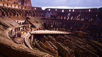 Roman Highlights and Colosseum, Rome, Segway Tours