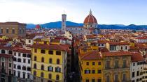 Safari Tour Of Florence For Kids, Florence, Walking Tours