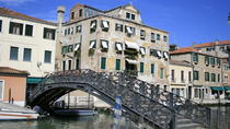 Venice Private Tour of Cannaregio and Jewish Ghetto, Venice, Private Sightseeing Tours