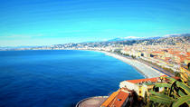 4-Hour Private Sightseeing Tour of Nice from Cannes, Cannes, Walking Tours