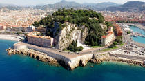 Beautiful Nice only for you sightseeing from Monaco, Monaco, Cultural Tours