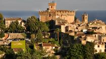 Cities of artists in Provence sightseeing tour from Monaco, Monaco, Cultural Tours
