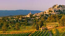 From Nice towards Provence whole day private Provence tour to medieval times, Nice, Private ...