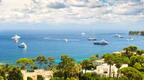 From the Roman and Greek heritage to Rothschild excursion from Monaco, Monaco, Cultural Tours