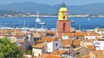 Full Day Private Sightseeing Tour of Saint-Tropez and Saint Maxim from Cannes, Cannes, Private ...