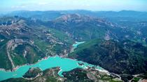 Full-Day Private Tour of Verdon Canyon and Moustiers Saint Marie from Nice, Nice, Private ...