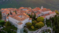 Medieval Provence City and the pirate town of Gurdon tour from Monaco, Monaco, Cultural Tours