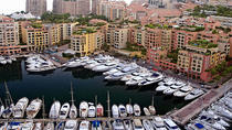 Monaco Shore Excursion: Private Tour to Saint-Paul-De-Vence, Antibes and Cannes, Monaco, Ports of ...