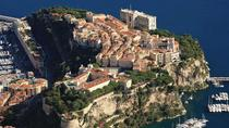 Private Full Day Tour of Antibes, Medieval Towns and Monaco, Monte-Carlo from Cannes, Cannes, ...