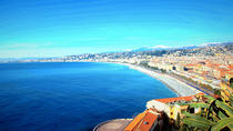 Private Half-Day Tour of Nice and Surroundings from Cannes, Cannes, Bike & Mountain Bike Tours