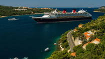 Private Shore Excursion from Villefranche Port to Eze Villa Rothschild & Kérylos, Nice, Ports...