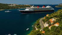 Private Shore Excursion Villefranche Port to Eze Monaco Villa Rothschild Kérylos, Nice, Ports of...