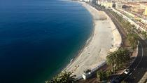 Private Tour: 4-Hour Sightseeing Tour in Nice, Nice, Bike & Mountain Bike Tours