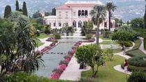 Private Tour: 5-Hour Sightseeing tour to Eze, Villa Ephrussi-de-Rothschild and Kérylos Greek...