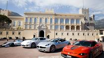 Private Tour: 5-Hour Sightseeing Tour to Mont Alban, Eze, Monaco, and Monte Carlo from Nice, Nice,...