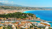 Private Tour: Antibes, St Paul de Vence, and Cannes Sightseeing from Nice, Nice, null