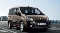 Private Transfer: Nice Airport to Cannes, Nice, Private Transfers