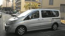 Private Transfer: Nice Airport to Nice Hotel, Nice, Airport & Ground Transfers