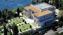 Sightseeing tour from Nice to Eze, Villa Ephrussi de Rothschild & Villa Kérylos, Nice, ...