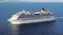 Villefranche Shore Excursion: Private Day Tour to Monaco, Eze, Saint-Paul-de-Vence, Nice and...