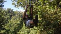 Zipline Adventure from Montego Bay, Montego Bay, Ziplines