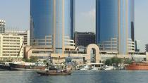 Half-Day Sightseeing Tour of Dubai with Water Taxi Ride , Dubai, Half-day Tours