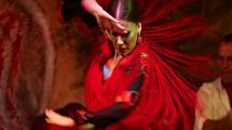 An Evening in Seville with Flamenco Show and Tapas Tasting, Seville, Night Tours