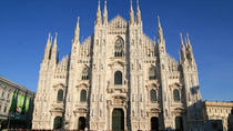 9 Hour Day Tour from Stresa to Milan for Shared Small Group, Lake Maggiore, Day Trips
