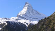 Day Tour to Zermatt and the Matterhorn from Stresa, Lake Maggiore, Day Trips