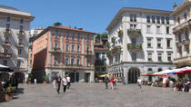 Italian Lakes and Switzerland Tour from Stresa: Three Lakes in One Day, Lake Maggiore, Day Trips