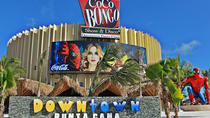 Entrance Ticket to Coco Bongo in Punta Cana, Punta Cana, Nightclub Passes