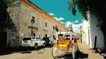 Santo Domingo City Tour from Punta Cana, Punta Cana, City Tours