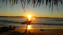 5 giorni Byron Bay ed Evans Head Surf Adventure da Brisbane, Gold Coast o Byron Bay, Byron Bay