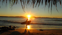 Aventura de surfe de 5 dias em Byron Bay e Evans Head saindo de Brisbane, Gold Coast ou Byron Bay, Byron Bay, Multi-day Tours