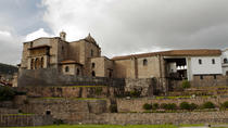 City Tour of Cusco and Archeological Sites, Cusco, City Tours