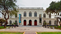 Half Day Visit to the Museum of Art in Lima, Lima, Private Sightseeing Tours