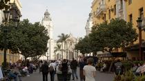 Small-Group Tour of Historical Lima City, Lima, City Tours