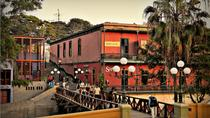 Tour of Barranco, Chorrillos and Pachacamac from Lima, Lima, Archaeology Tours