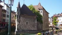 Full-Day Pérouges and Annecy Tour from Lyon, Lyon, Private Sightseeing Tours