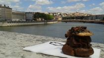 Private: Lyon Food Walking Tour of the Old Lyon and Halles Bocuse with Tasting, Lyon, Hop-on ...