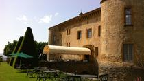Tea-Time in a Castle, Lyon, Private Sightseeing Tours