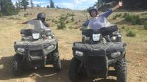 ATV Adventure in Cherryville, British Columbia, 4WD, ATV & Off-Road Tours