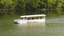 Branson Duck Boat Tour with a Storytelling Captain, Branson, Duck Tours