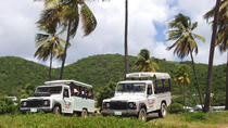 Island Safari 4x4 Discovery, St John's, 4WD, ATV & Off-Road Tours