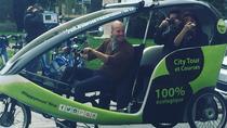 Nice City Tour by Rickshaw, Nice, Bike & Mountain Bike Tours
