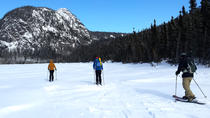 3-Day Charlevoix Backcountry Skiing Package, Quebec City